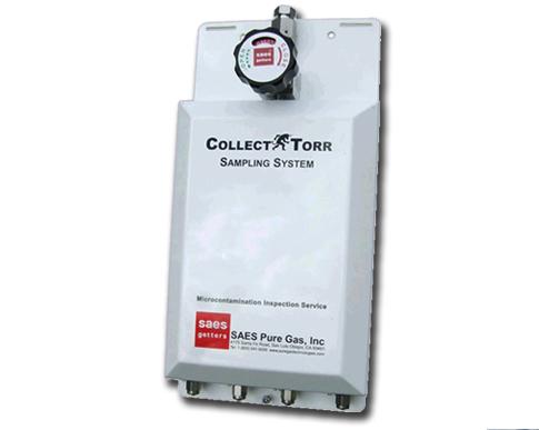 Microcontamination Inspection Service