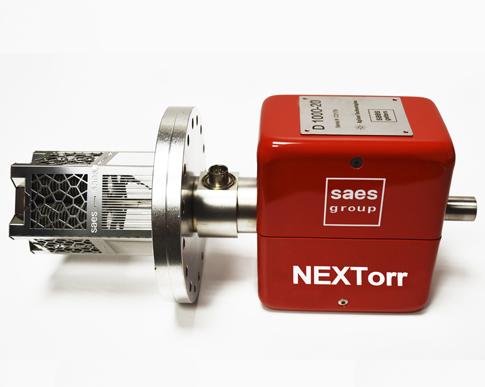 NEXTorr - StarCell泵
