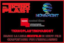 COLLABORAZIONE TICINOPLAST/NOVAMONT