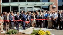 Memry Expands Bethel HQ for Complex Nitinol Component Production