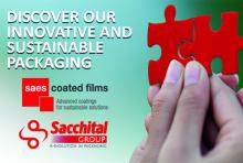 Partnership of SAES Coated Films with Sacchital