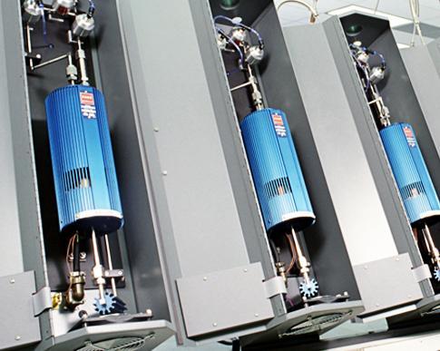Gas Ultra Purification