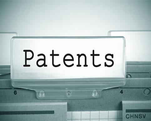 History of SAES Patents