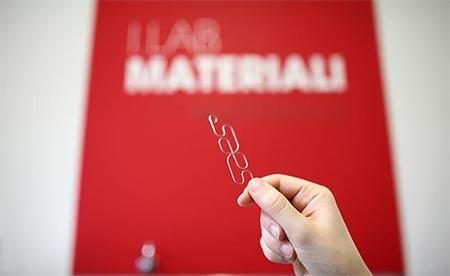 Opening of new Interactive Materilas Lab at MUST