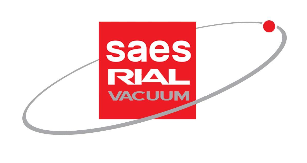 SAES RIAL Vacuum S.r.l.