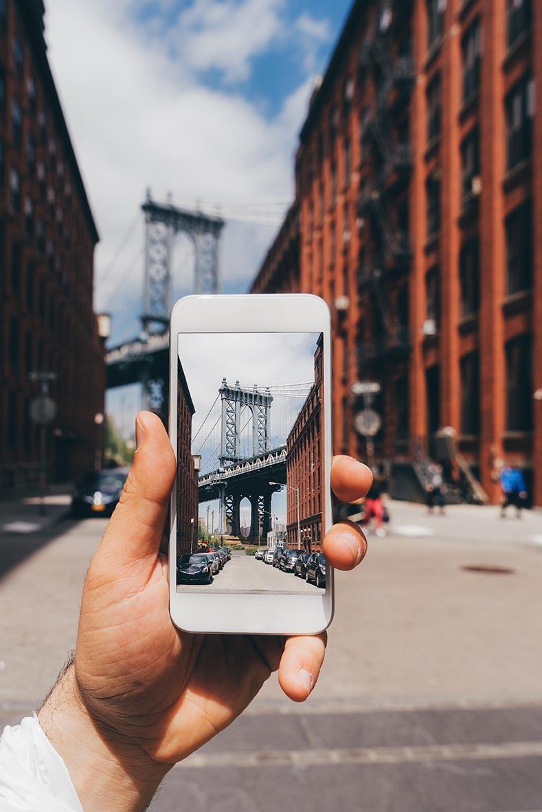 Into Smartphone