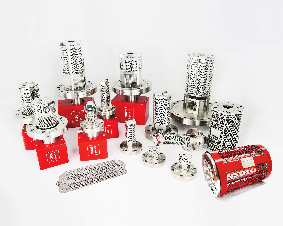NEG PUMPS & Vacuum Solutions