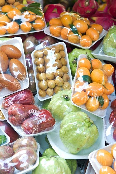 Into Food Packaging