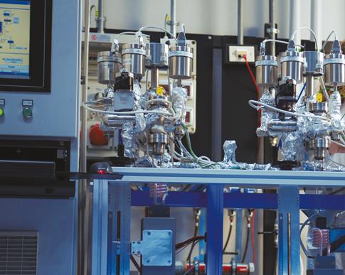 Vacuum Science & Technology